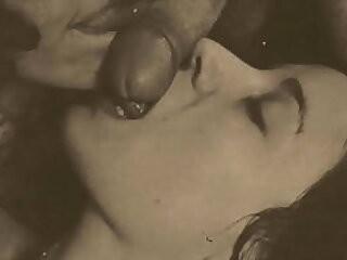 vintage erotica porn