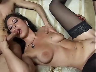 Hot italian porn and its best pornstars Vol. 33