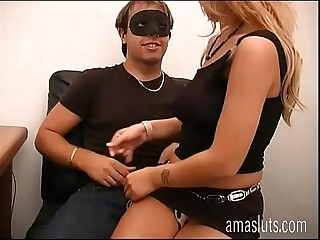 Amateur sex for an italian couple