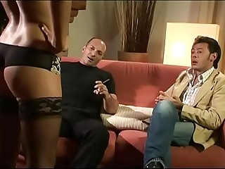 Videos from italian porn scenes on Xtime Club # 5